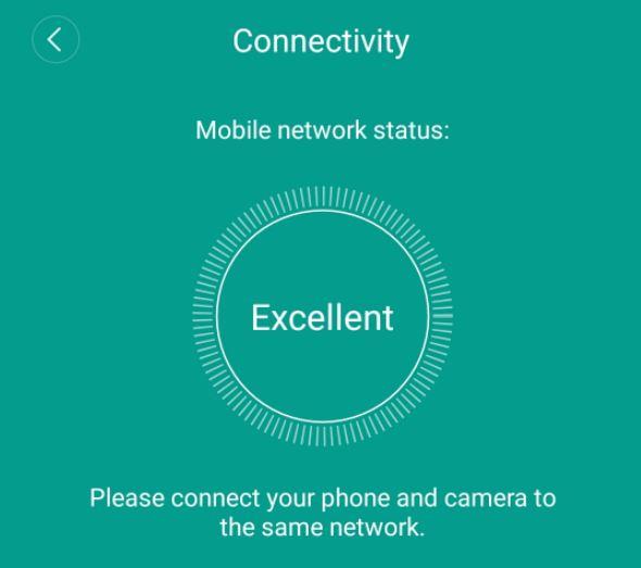 20200812 Connectivity