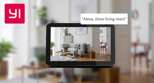 YI-Alexa-Setup