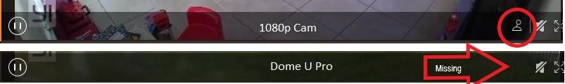 Yi Cams